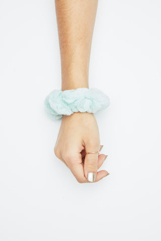 The Solar Scrunchy - Mint