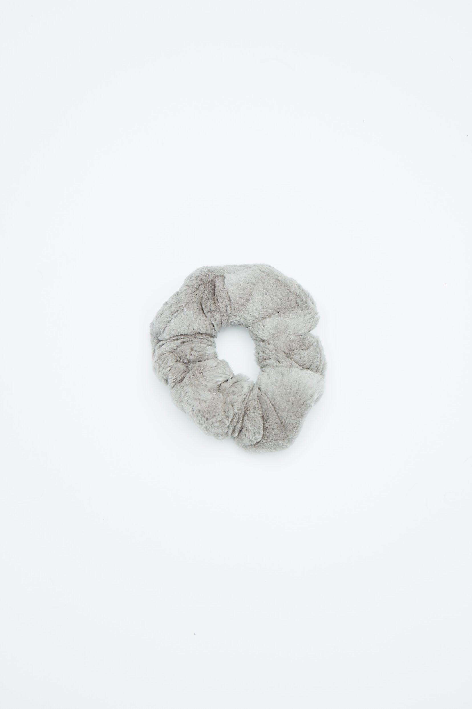 The Solar Scrunchy - Grey