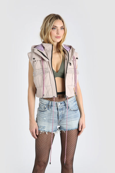 The Roller Girl Jacket