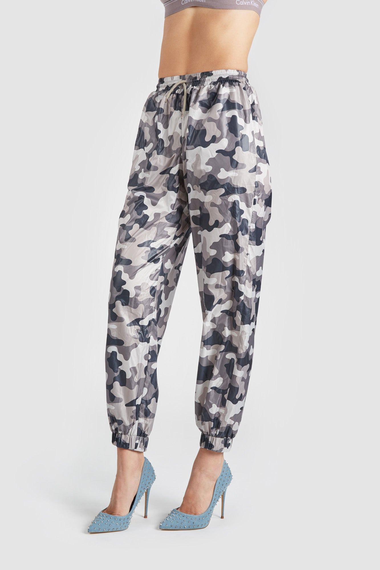 The Camodelic Track Pant