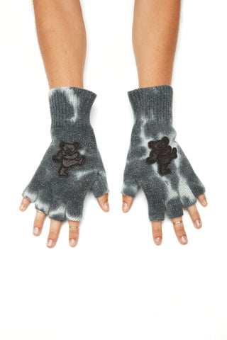 Grateful Dead X Jocelyn Collab - Cashmere Mittens