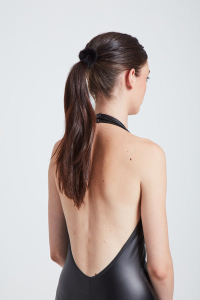 The Horoscope Hair Tie - Black