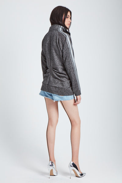 The Orion's Belt Sweatshirt - Dark Grey