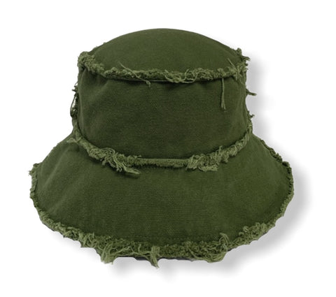 The Olive You Bucket Hat