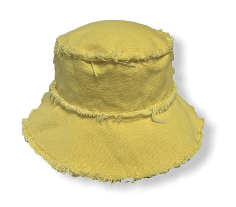 The Sunshine Bucket Hat