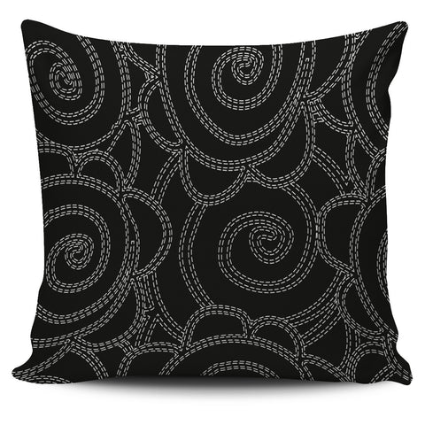Flower Pillow Cover