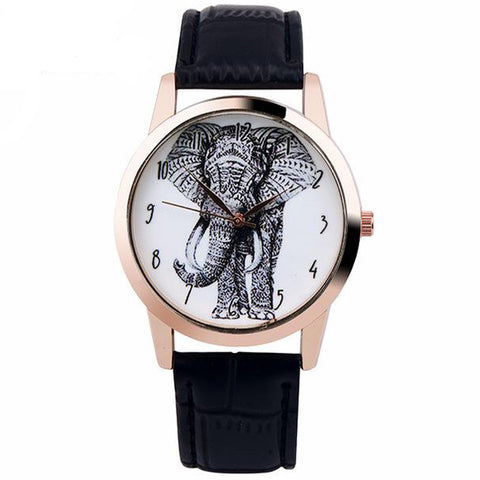 Royal Elephant Watch