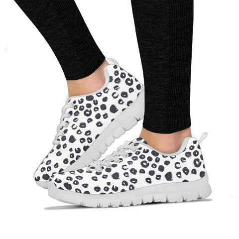 Leopard Sneakers - Available for Men, Women & Kids