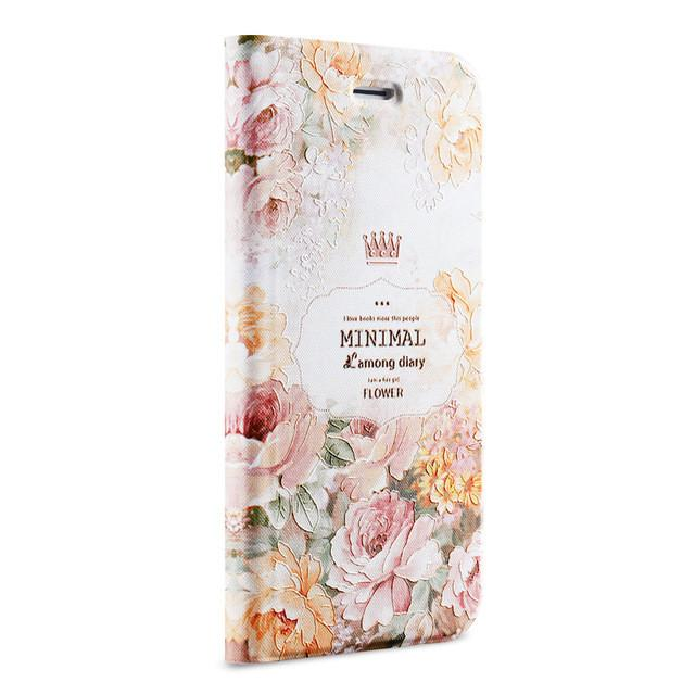 6 6S Case 4.7 Inch Luxury Pu Leather 3D Relief Printing Stereo Feeling Flip Cover Case For Iphone 6 6S Stand Phone Bag Fundas