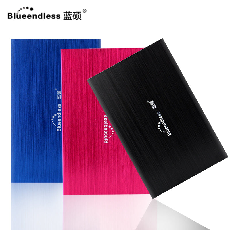 100% real Portable External hard drive HDD 320GB for Desktop and Laptop disk 320gb