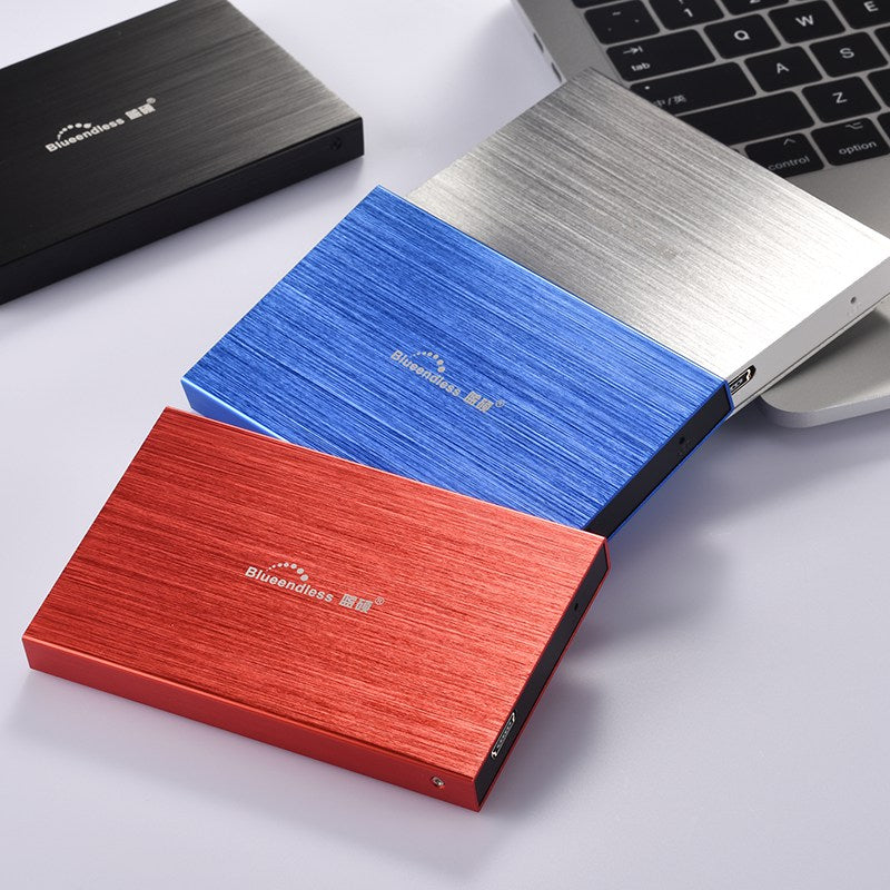 Portable External Hard Drive 250gb HDD 2.5 Hard Disk Storage Devices Laptop Desktop disco duro externo