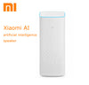 Original Xiaomi AI smart speaker Voice Remote Control bluetooh speaker Artificial Intelligent WiFi Mi Speaker drop shipping