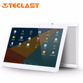 "Teclast X10 Quad Core 3G Phone MT6580 Android 6.0 IPS 1280x800 Screen 1GB RAM 16GB ROM 10.1""Phablet OTG FM GPS Tablet PC"