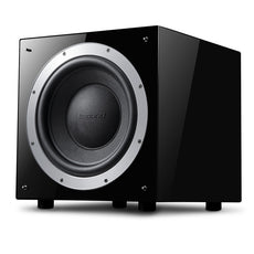 Nobsound SW-500 Home theater 10 inch active overweight 8 inch subwoofer speakers
