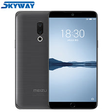 "Original Meizu 15 Plus 4G LTE 6GB 64GB/128GB Exynos 8895 Octa Core 5.95"" 2560x1440P Fingerprint Fast charger mEngine Cell Phone"