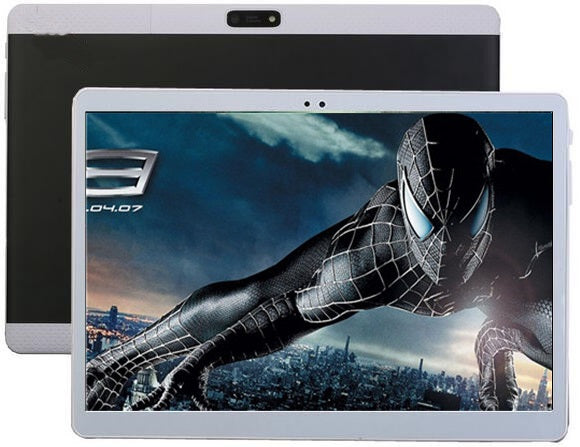 10 inch tablet PC Deca Core 3G 4G GPS Android 7.0 4GB 128gb ROM Dual Camera 8.0MP 1920*1200 IPS Screen phone call tablets