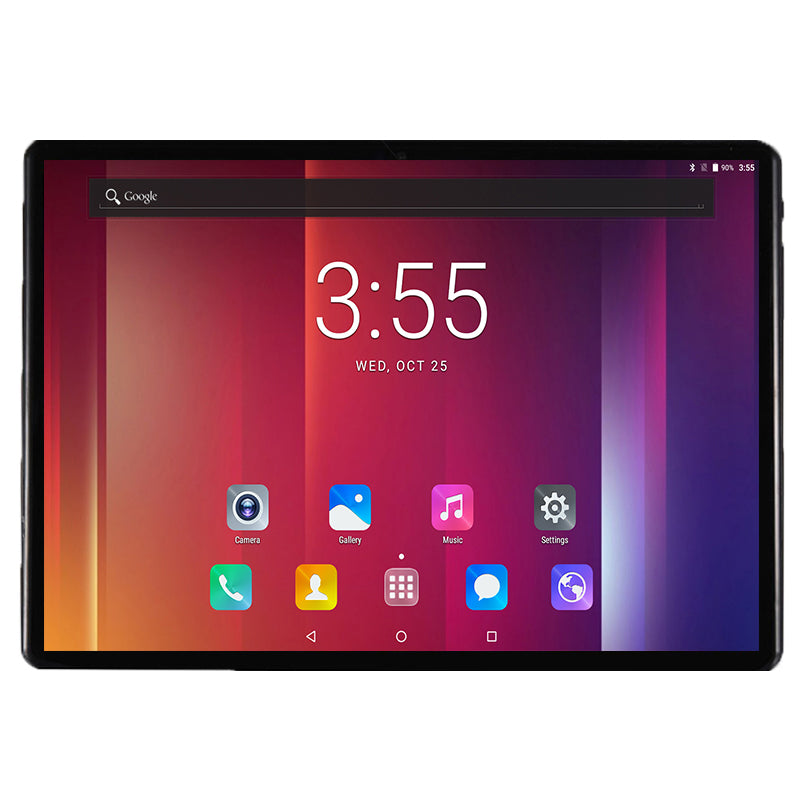 2018 Global Version 10 inch tablet Deca Core 4GB RAM 64GB ROM 4G FDD LTE 1920*1200 IPS Dual SIM Card Wifi GPS Android 7.0 tablet