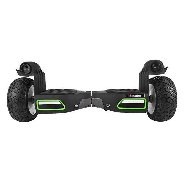 8 Inch Hoverboard Mist Spray Electric Hover Board Bluetooth Self Balancing Scooter Two Wheels for Adult Children