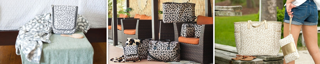 Leopard Collection by Viv&Lou