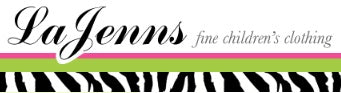 LaJenns Fine Childrens Clothing