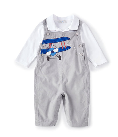 AIRPLANE OVERALLS