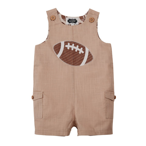 MUDPIE FOOTBALL SHORTALL