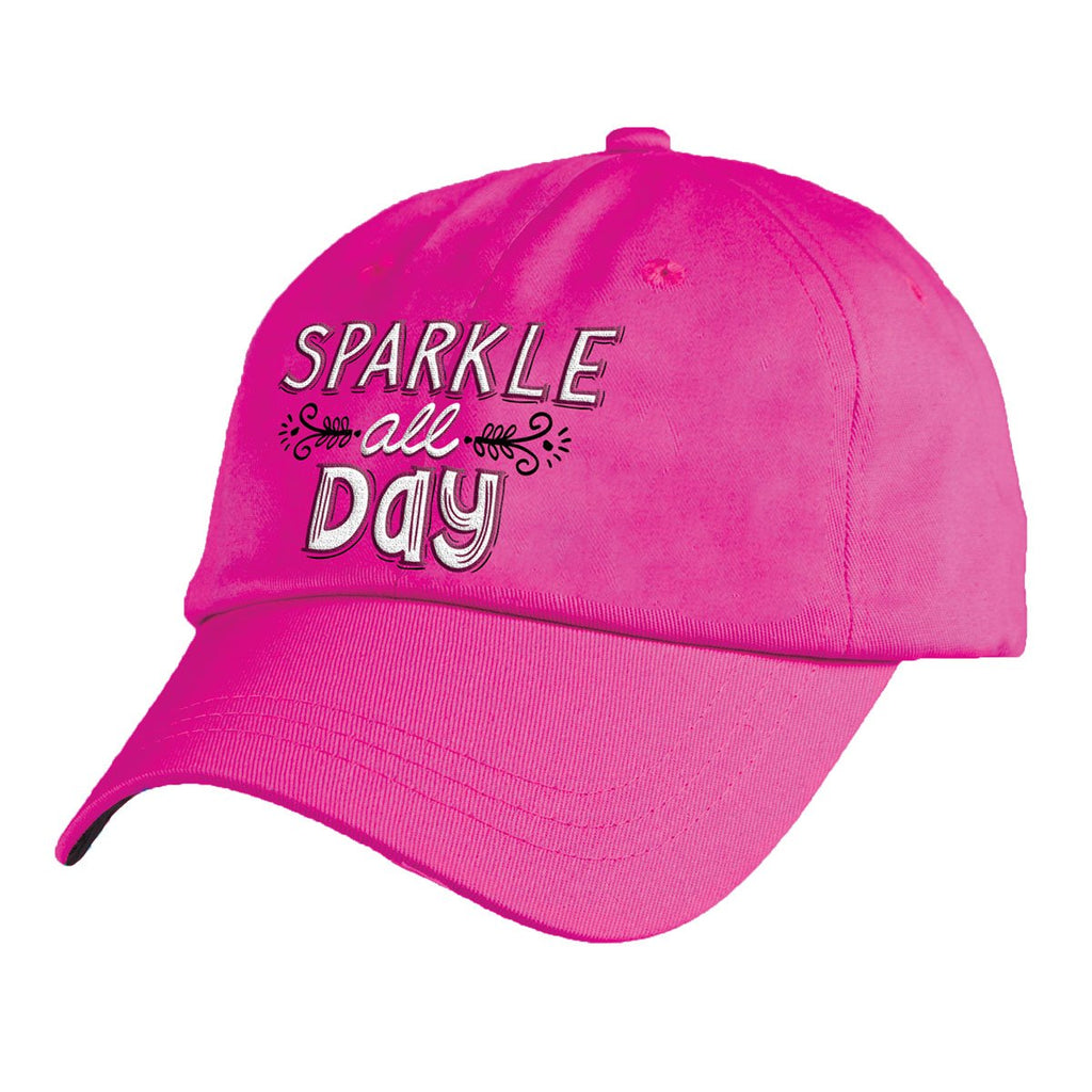 Sparkle Hat - YOUTH