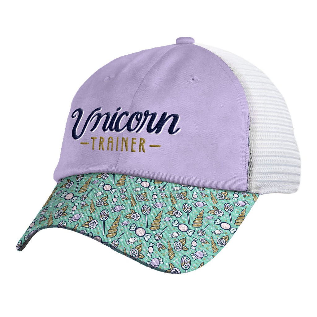 Unicorn Trainer Hat - YOUTH