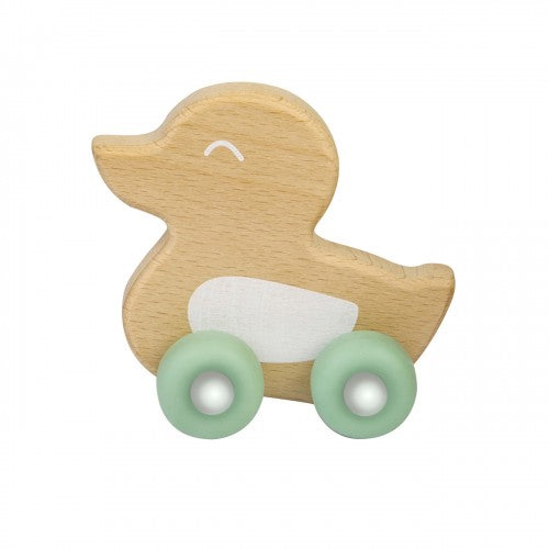NATURE TOY DUCK