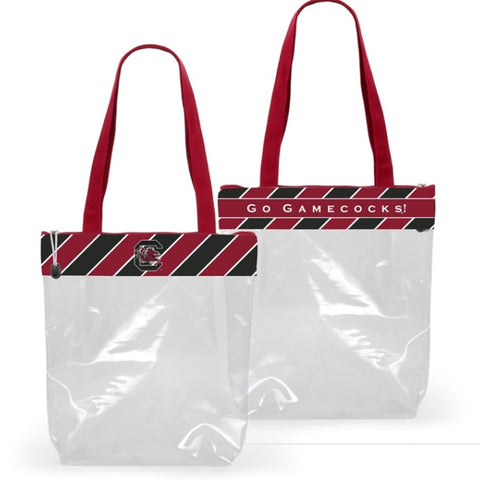 Gamecocks Stadium Tote - Stadium Approved