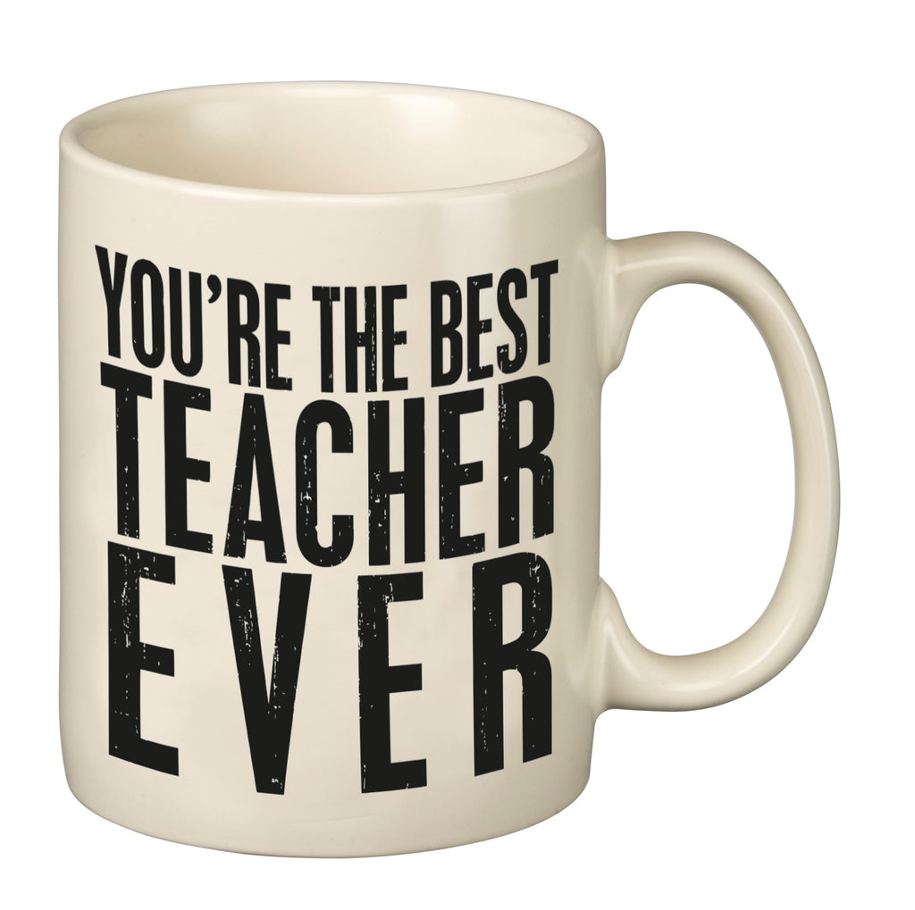 Mug - Best Teacher