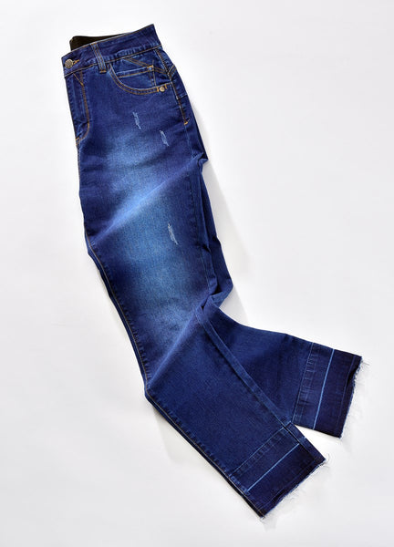 Artisan Wash Shaping Denims