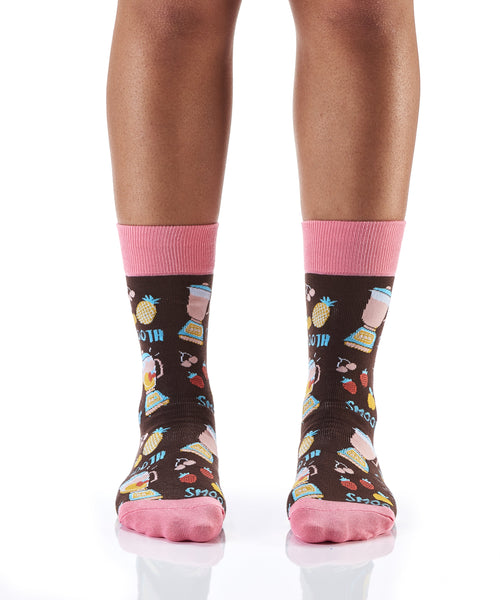SMOOTH MOVE WOMENS SOCKS