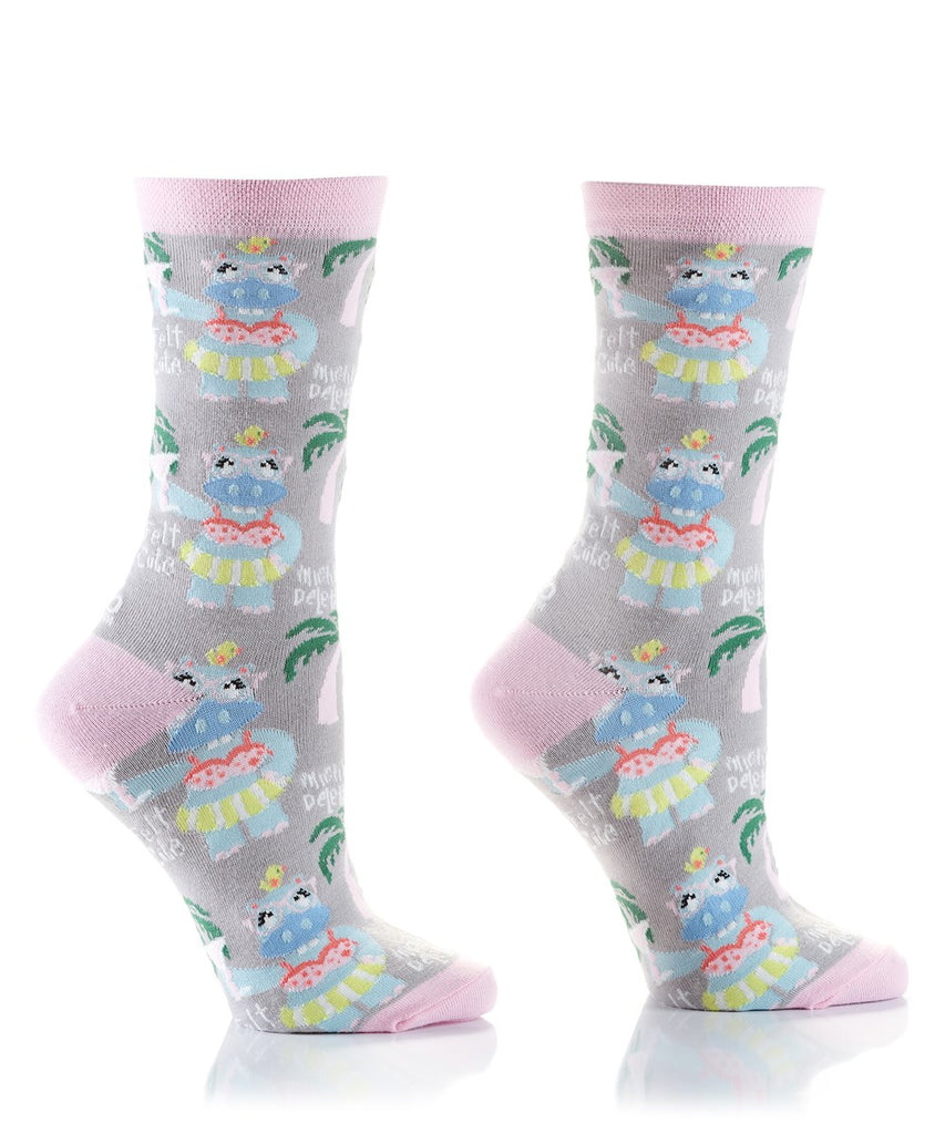 Summer Vibes Ladies Socks