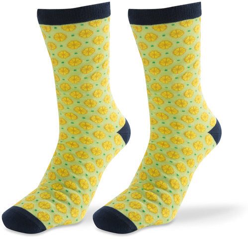 Juicy - Mens Cotton Blend Sock