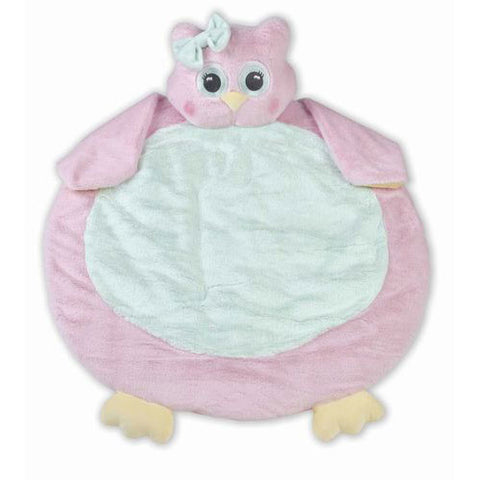 Lil Hoots Belly Blanket