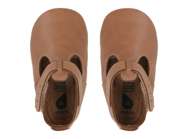 Camel Jack and Jill Soft Shoe