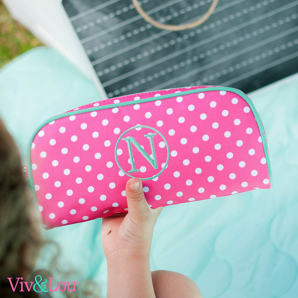 Dottie Pencil case