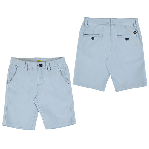 Basic Chinese boy shorts - Mayoral