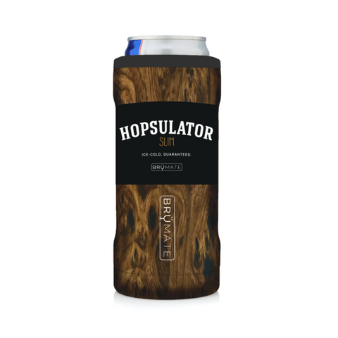 WALNUT HOPSULATOR SLIM