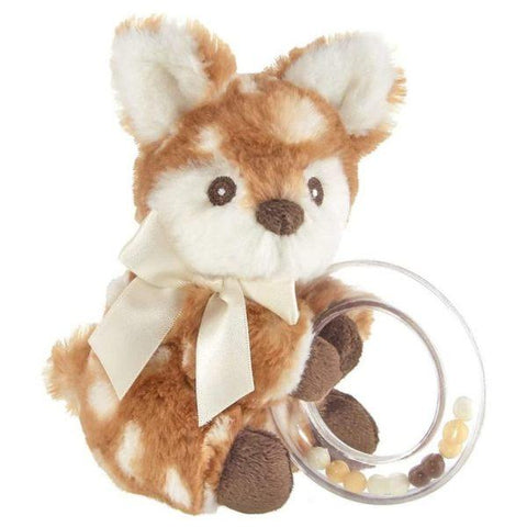Lil' Willow Fawn Shaker Rattle