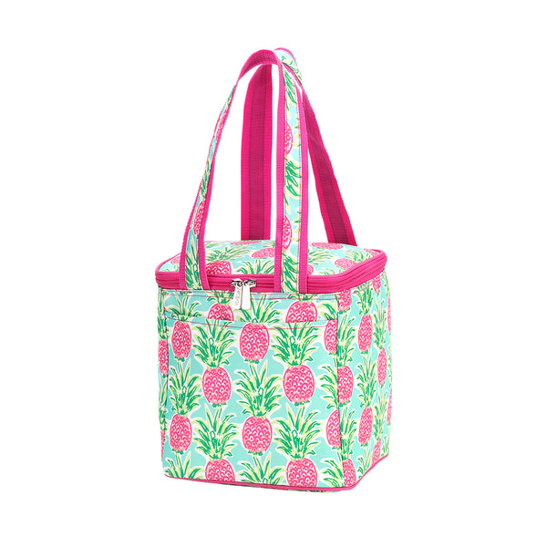 Sweet Paradise Cooler Tote