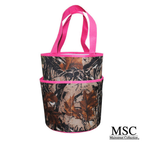 CAMO BELLES CARRY ALL CADDY