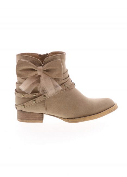 Riri Boot by Volatile Kids