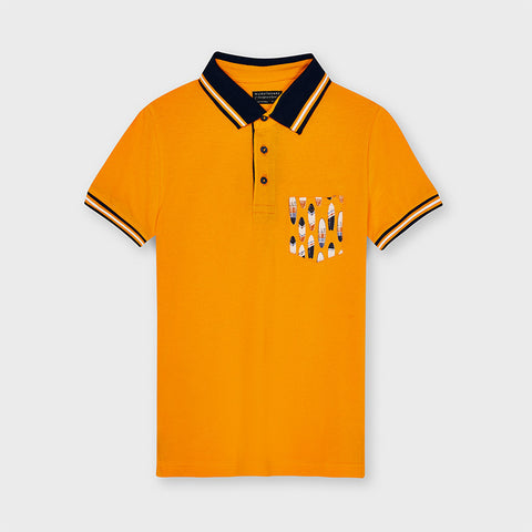 Ecofriends Polo Shirt