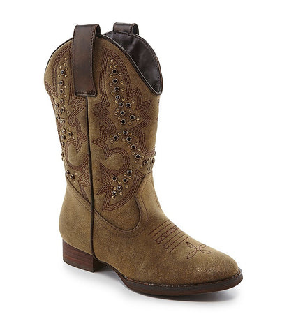 VOLATILE STUNNER GIRLS BOOT