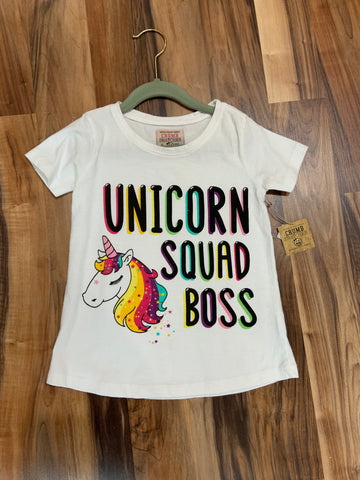 Unicorn Squad Boss