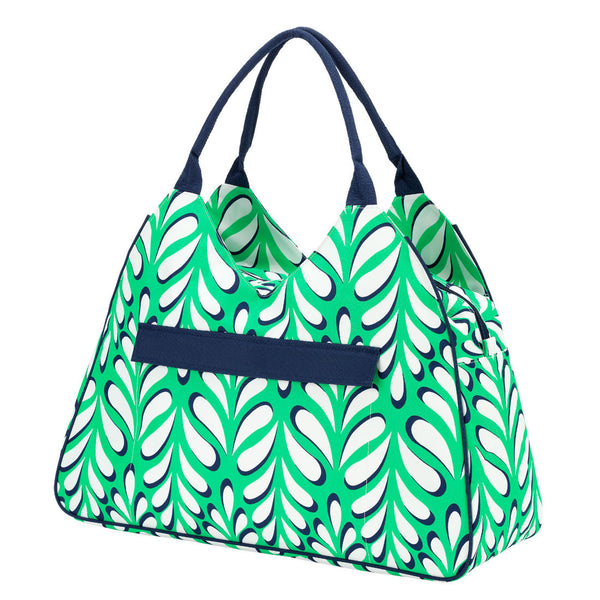 Island Palm Beach Bag