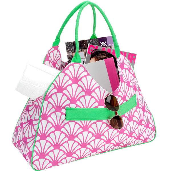 SHELLY BEACH BAG