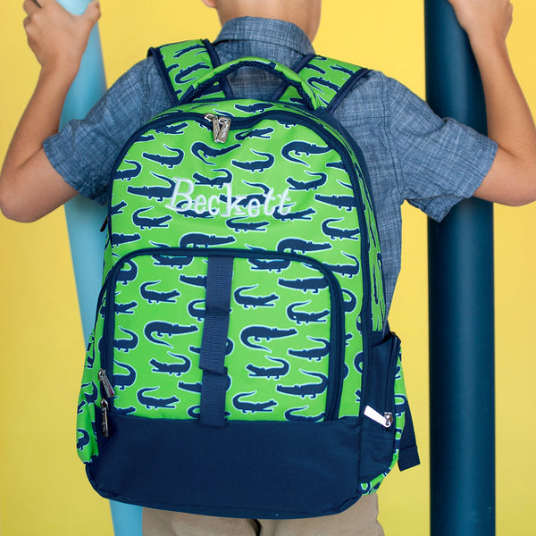 Later Gator Backpack & Accessories